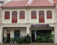 Mitraa Inn Front View 2